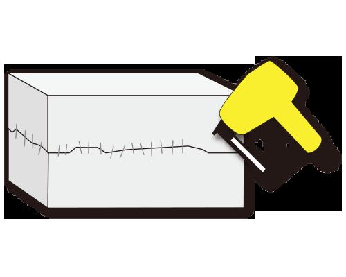 ナイロン注型プロセス2