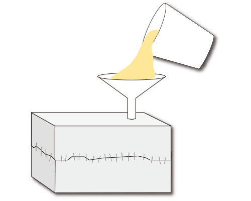 ナイロン注型プロセス4