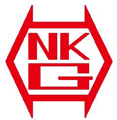 二幸技研創立当時のロゴ