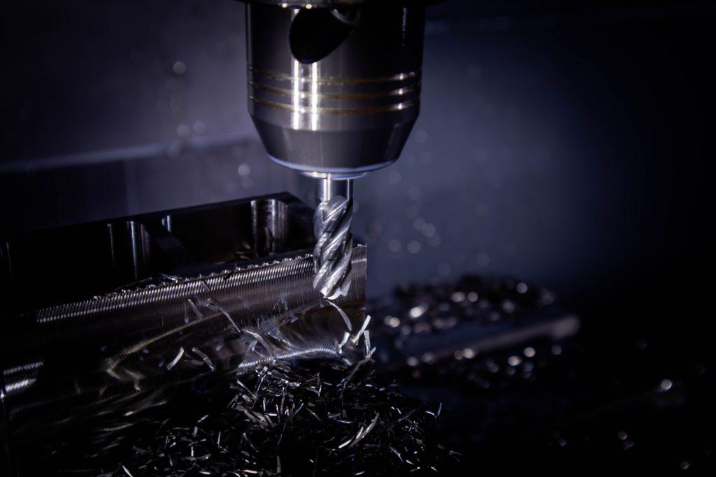 切削加工の基礎(工作機械の種類と加工方法)