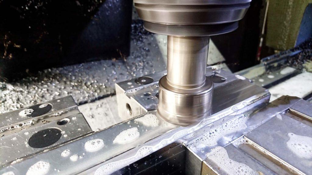 切削加工の基礎(工作機械の種類と加工方法)フライス加工